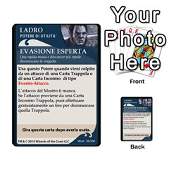 Wrath Of The Ashardalon Ita Deck 1 By Rolli   Multi Purpose Cards (rectangle)   Wuedjbx0vcup   Www Artscow Com Front 39