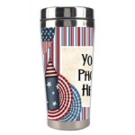 Celebrate America Tumbler 1 - Stainless Steel Travel Tumbler