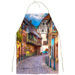 Alsace France Apron by StuffOrSomething