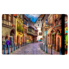 Alsace France Apple Ipad 3/4 Flip Case by StuffOrSomething