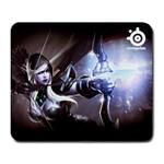 Drow Ranger(Traxex), Dota2, Steelseries - Large Mousepad