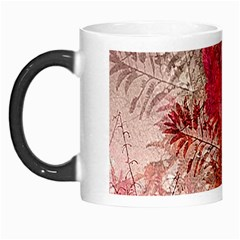 Decorative Flowers Collage Morph Mug by dflcprints