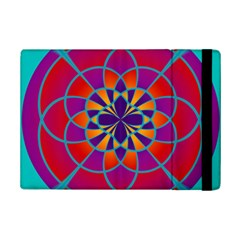Mandala Apple Ipad Mini 2 Flip Case