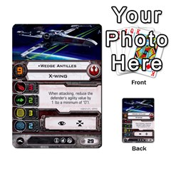 Resistance Lotr By Thebishop777   Multi Purpose Cards (rectangle)   Wf5k50gmgoun   Www Artscow Com Front 52