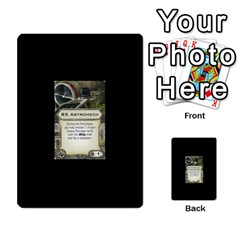 Resistance Lotr By Thebishop777   Multi Purpose Cards (rectangle)   Wf5k50gmgoun   Www Artscow Com Front 53