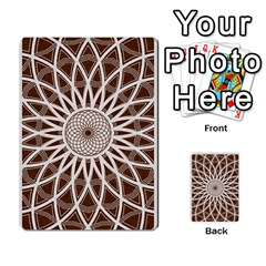 Resistance Lotr By Thebishop777   Multi Purpose Cards (rectangle)   Wf5k50gmgoun   Www Artscow Com Back 54
