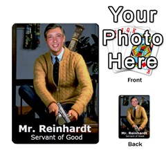 Resistance Lotr By Thebishop777   Multi Purpose Cards (rectangle)   Wf5k50gmgoun   Www Artscow Com Front 30