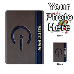 Resistance Lotr By Thebishop777   Multi Purpose Cards (rectangle)   Wf5k50gmgoun   Www Artscow Com Front 42