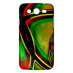 Multicolored Modern Abstract Design Samsung Galaxy Mega 5 8 I9152 Hardshell Case  by dflcprints