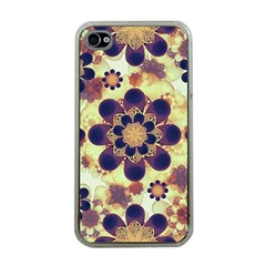 Luxury Decorative Symbols  Apple Iphone 4 Case (clear) by dflcprints