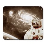 Sloth in Space Mousepad - Large Mousepad