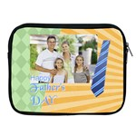 fathers day - Apple iPad Zipper Case