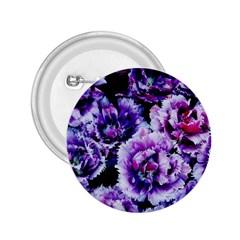 Purple Wildflowers Of Hope 2 25  Button by FunWithFibro
