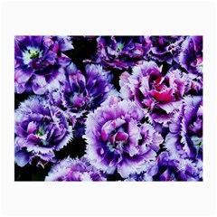 Purple Wildflowers Of Hope Canvas 20  X 30  (unframed) by FunWithFibro