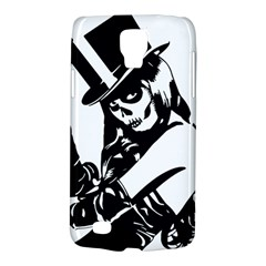 Day Of The Dead Samsung Galaxy S4 Active (I9295) Hardshell Case by EndlessVintage