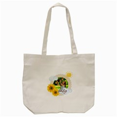 Summer By Summer Time    Tote Bag (cream)   Gh4gens8i790   Www Artscow Com Front