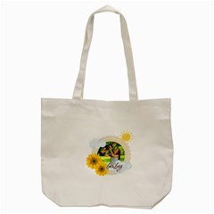 Summer By Summer Time    Tote Bag (cream)   Gh4gens8i790   Www Artscow Com Back