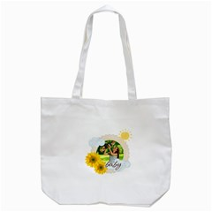 Summer By Summer Time    Tote Bag (white)   Hjupc8cr9mhg   Www Artscow Com Back