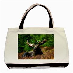 Majestic Moose Classic Tote Bag by StuffOrSomething