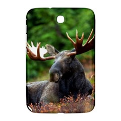 Majestic Moose Samsung Galaxy Note 8 0 N5100 Hardshell Case  by StuffOrSomething