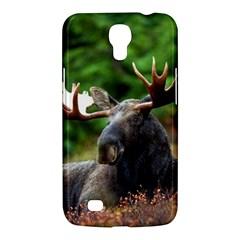 Majestic Moose Samsung Galaxy Mega 6 3  I9200 Hardshell Case by StuffOrSomething