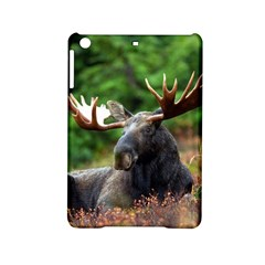 Majestic Moose Apple iPad Mini 2 Hardshell Case by StuffOrSomething