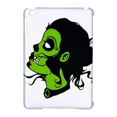 Day Of The Dead Apple iPad Mini Hardshell Case (Compatible with Smart Cover) by EndlessVintage