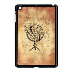 Discover The World Apple Ipad Mini Case (black) by StuffOrSomething
