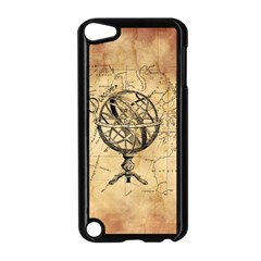 Discover The World Apple Ipod Touch 5 Case (black) by StuffOrSomething