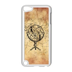 Discover The World Apple Ipod Touch 5 Case (white) by StuffOrSomething