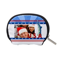 Usa By Mac Book   Accessory Pouch (small)   Yhdxnu4pfanq   Www Artscow Com Back