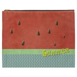 WATERMELON - Cosmetic Bag (XXXL)
