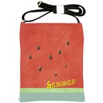 WATERMELON - Shoulder Sling Bag