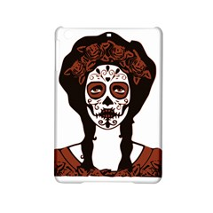 Day Of The Dead Apple iPad Mini 2 Hardshell Case by EndlessVintage