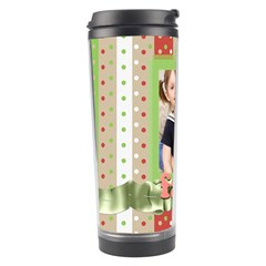 Christmas By Joely   Travel Tumbler   Tolf8pd50r62   Www Artscow Com Left