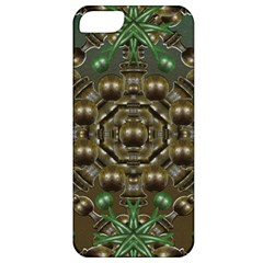 Japanese Garden Apple Iphone 5 Classic Hardshell Case by dflcprints