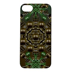 Japanese Garden Apple Iphone 5s Hardshell Case by dflcprints