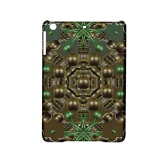 Japanese Garden Apple Ipad Mini 2 Hardshell Case by dflcprints