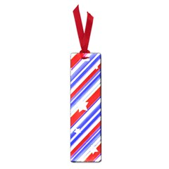 American Motif Small Bookmark by dflcprints