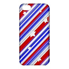 American Motif Apple Iphone 5c Hardshell Case by dflcprints