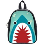 shark - School Bag (Small)