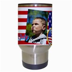 Usa By Usa   Travel Mug (white)   0p5xggnvhnzn   Www Artscow Com Center