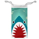 shark - Jewelry Bag