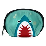 sharks - Accessory Pouch (Medium)