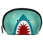 shark - Accessory Pouch (Large)