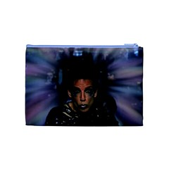 Zoolander By Veronica   Cosmetic Bag (medium)   Stdlcr9yxyvk   Www Artscow Com Back