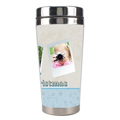 Christmas By Joely   Stainless Steel Travel Tumbler   5tgcvk6rrrm1   Www Artscow Com Right