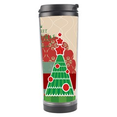 Christmas By Joely   Travel Tumbler   Quu1jm4hrrz8   Www Artscow Com Right