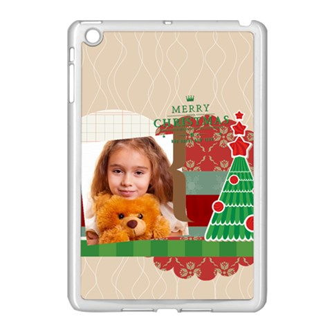 Love By Joely   Apple Ipad Mini Case (white)   Ghmtb1eyuo0h   Www Artscow Com Front