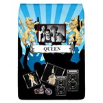 QUEEN - Removable Flap Cover (L)